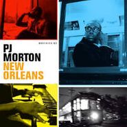 PJ Morton, New Orleans (CD)
