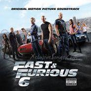 Various Artists, Fast & Furious 6 [OST] (CD)