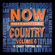 Various Artists, Now That's What I Call Country, Vol. 6 (CD)