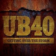UB40, Getting Over The Storm (CD)