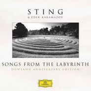 Sting, Songs From The Labyrinth (CD)