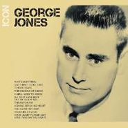 George Jones, Icon (CD)