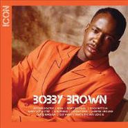 Bobby Brown, Icon (CD)