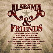 Alabama, Alabama & Friends (CD)