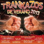 Various Artists, Trankazos De Verano (CD)