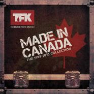 Thousand Foot Krutch, Made In Canada: The 1998-2010 Collection (CD)