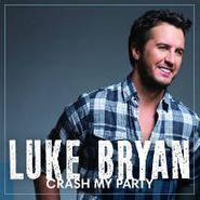 Luke Bryan, Crash My Party (CD)