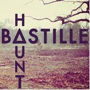 Bastille, Haunt (CD)