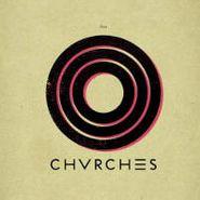 "Chvrches, Gun EP (12"")"