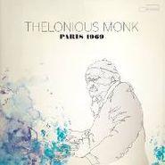Thelonious Monk, Paris 1969 (CD)