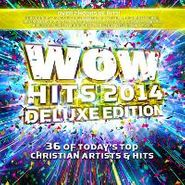 Various Artists, Wow Hits 2014 [Deluxe Edition] (CD)