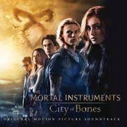 Various Artists, Mortal Instrument: City Of Bones [OST] (CD)