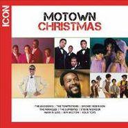 Various Artists, Icon: Motown Christmas (CD)