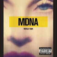 Madonna, MDNA World Tour [Deluxe Edition] (CD)