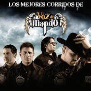 Voz de Mando, Los Mejores Corridos De (CD)