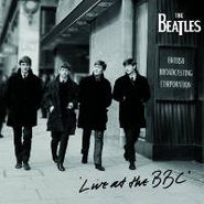 The Beatles, Live At The BBC (CD)