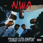 N.W.A., Straight Outta Compton (LP)