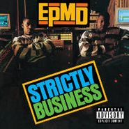 EPMD, Strictly Business (25th Anniversary Edition) (CD)
