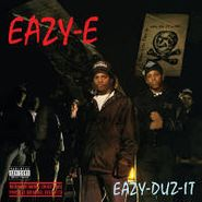 Eazy-E, Eazy-Duz-It (25th Anniversary Edition) (CD)