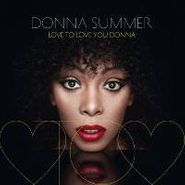 Donna Summer, Love To Love You Donna (LP)