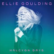 Ellie Goulding, Halcyon Days: Deluxe Edition [Import] (CD)