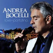 Andrea Bocelli, Love In Portofino (CD)