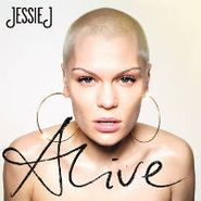Jessie J, Alive [Deluxe Edition] (CD)