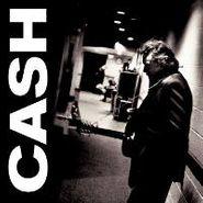 Johnny Cash, American III: Solitary Man (LP)