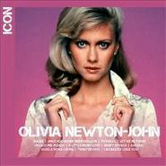 Olivia Newton-John, Icon (CD)