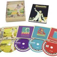 Elton John, Goodbye Yellow Brick Road [40th Anniversary Super Deluxe Edition] (CD)