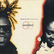 Soul II Soul, Back To Life (LP)