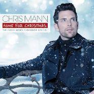 Chris Mann, Home For Christmas (CD)