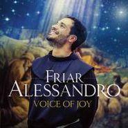 Friar Alessandro, Voice Of Joy (CD)
