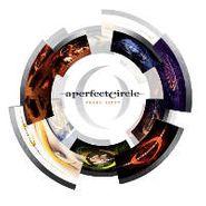 A Perfect Circle, Three-Sixty (CD)