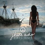 Jhené Aiko, Sail Out (CD)