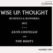 "Elvis Costello, Wise Up: Thought Remixes & Reworks 2013 (10"")"