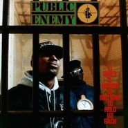 Public Enemy, It Takes A Nation Of Millions To Hold Us Back (LP)