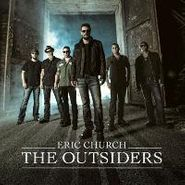 Eric Church, The Outsiders (CD)