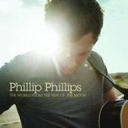 Phillip Phillips, The World From The S (CD)