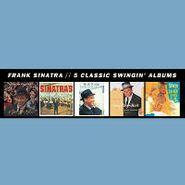 Frank Sinatra, 5 Classic Albums (CD)