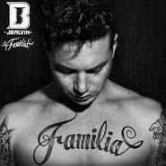 J Balvin, La Familia (CD)