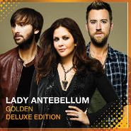 Lady Antebellum, Golden [Deluxe Edition] (CD)