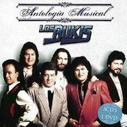 Los Bukis, Antologia Musical (CD)