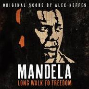 Alex Heffes, Mandela: Long Walk to Freedom [Original Score] (CD)