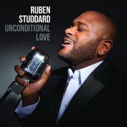 Ruben Studdard, Unconditional Love (CD)