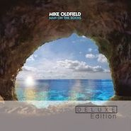 Mike Oldfield, Man On The Rocks (CD)