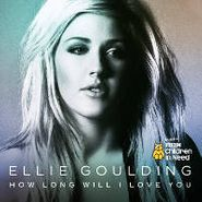 Ellie Goulding, How Long Will I Love You (CD)