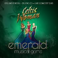 Celtic Woman, Emerald: Musical Gems (CD)