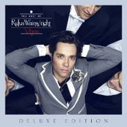 Rufus Wainwright, Vibrate: The Best Of Rufus Wainwright [Deluxe Edition] (CD)