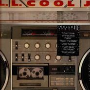 LL Cool J, Radio (LP)